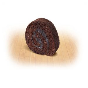 Choco Roll Slice