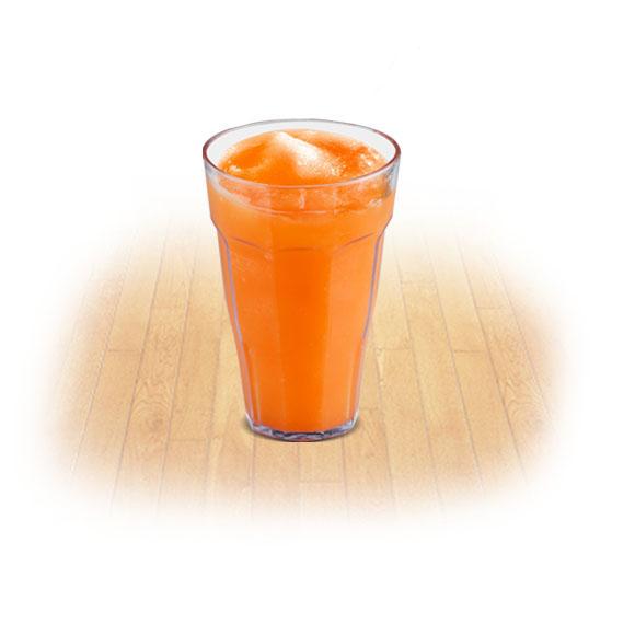Orange Shake