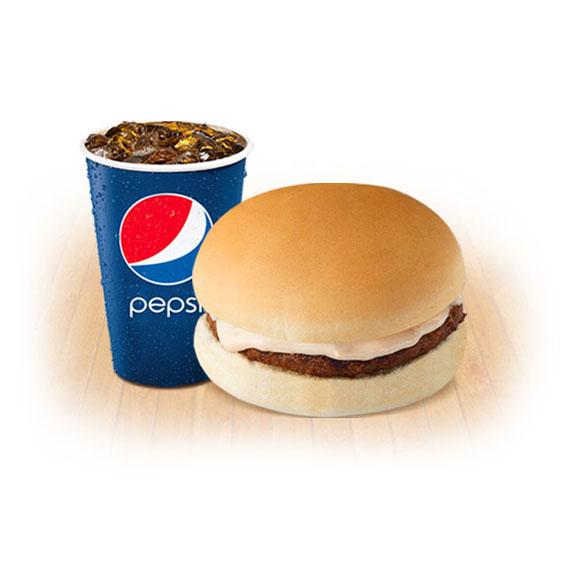 PM1 Brute Burger