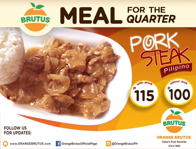 Quarter Meal