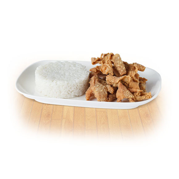 Chicken Chicharon