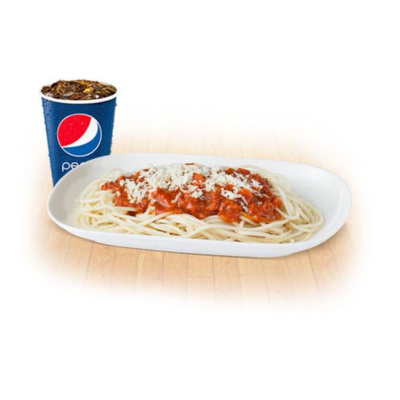 PM14 Spaghetti Pilipino