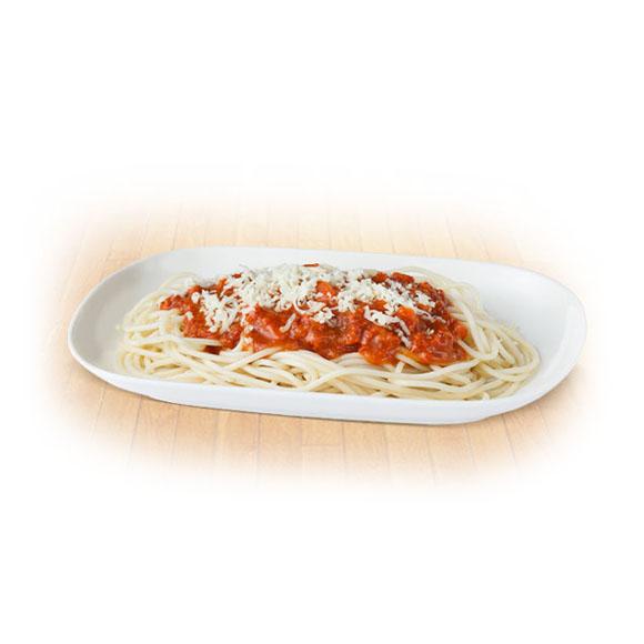 Spaghetti Pilipino